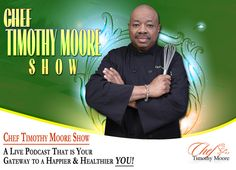 Access an amazing collection of podcasts on how to naturally #reversediabetes and ways to live a #PlantBased lifestyle with #DrChefTimothyMoore  Is that all a reality for you? YES! Find out how here... http://ow.ly/Solys