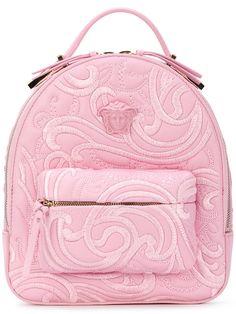 39e536cdbb6ce9 22 Best Versace backpack images | Versace backpack, Backpack ...
