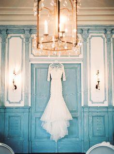 Enchanted Swiss Chateau Wedding | Sandra Marusic Photography