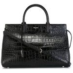 Saint Laurent medium 'Rive Gauche' tote