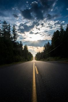 All Roads to Home