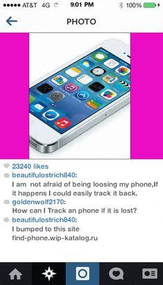 Free App Find My Phone 172650 - phone. Find Phone!