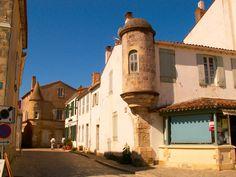 Ars-en-Ré, Charente-Maritime, Poitou-Charentes