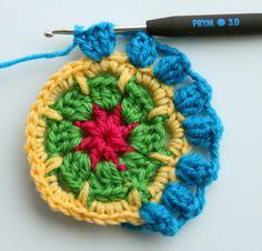 Criss çapraz: renkli dantelli terlik