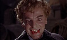 David Peel-Brides of Dracula