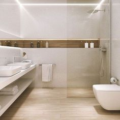 Small bath solutions Modern bathroom design - 30 ideas for small bathrooms Modern bathroom design 30 Bathroom Toilets, Laundry In Bathroom, Bathroom Renos, Bathroom Layout, Bathroom Interior Design, Bathroom Ideas, Master Bathroom, Bathroom Inspo, Remodel Bathroom