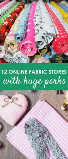 100 Brilliant Projects to Upcycle Leftover Fabric Scraps - Cornment Sewing Projects For Beginners, Sewing Tutorials, Sewing Hacks, Sewing Tips, Sewing Ideas, Serger Projects, Dress Tutorials, Discount Fabric Online, Buy Fabric Online