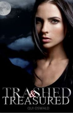 Read Trashed & Treasured this 1 Two Wolves, Wattpad Romance, Reading Material, Werewolf, My Books, Author, Movie Posters, Film Poster, Writers