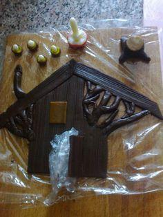 KŘEMÍLEK A VOCHOMŮRKA :: Můj koníček - dorty - Dobřany
