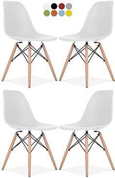 Eames Style Chair by La Valley - Set Of 4 - Mid Century M... https://smile.amazon.com/dp/B01MT6BGHS/ref=cm_sw_r_pi_dp_x_aK1IzbC0GQJ3E