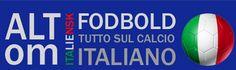 Følg Alt Om Italiensk Fodbold socialt!