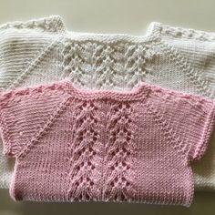 Knitting For Kids, Crochet For Kids, Crochet Baby, Knit Crochet, Baby Sweater Knitting Pattern, Baby Knitting Patterns, Crochet Toys Patterns, Diy Knitting Projects, Baby Vest