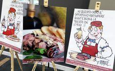 La video intervista al Salone del Gusto a Vittorio Fusari, cuoco e docente della Scuola di Cucina di Pollenzo.