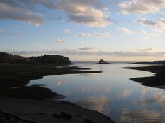 Private Beach Resort Destinations for Couples : Condé Nast Traveler   Two Rivers Inlet, New Brunswick, Canada