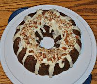 recipe: hummingbird cake in bundt pan [29]