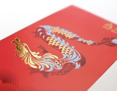 A series of dragon red packets design for BreadTalk group. ( includes; BreadTalk, foodrepublic, Din Tai Fung, RamenPlay and Toast box)