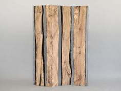 Fungi Screen - wood with fungi texture and resin www.alcarol.com