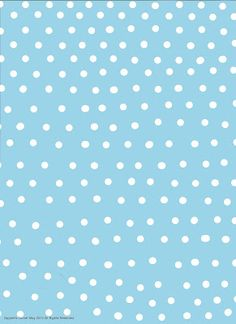Free whimsical and 'irregular' dots and striped printables for craft,