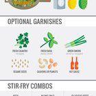 How To Make Stir Fry : coolguides