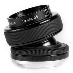 One of my top 3 fave lenses / Amazon.com: Lensbaby Composer Pro with Sweet 35 Optic for Canon Digital SLR: LENSBABY: Electronics