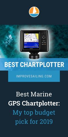 Kayak Buying Guide This simple and cheap chartplotter is a great first buy for inland, coastal, and bluewater sailors across the world. Read my recommendation at Best Marine GPS Chartplotter: My top pick for 2019 Sailing Gear, Sailing Yachts, Liveaboard Sailboat, Got Map, Wooden Kayak, Boating Tips, Diy Boat, Boat Stuff