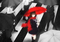 355702-1414x1000-kagerou+project-tateyama+ayano-tohey-short+hair-looking+at+viewer-red+eyes.jpg (1414×1000)