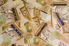 Gagnez un chèque de 5,000$ - Quebec echantillons gratuits