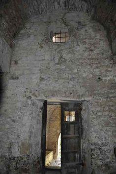 Mare de Dèu d'Escales — The Garrotxa
