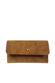 Pixie's Pouch, a very pretty wallet with enough space for all your credit cards and cash!  http://www.omybag.nl/shop/all-2/pixies-pouch-eco-camel/