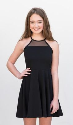 middle school dresses Art Education Middle school dresses Source by promotion dresses 6th Grade Dance Dresses, Middle School Dance Dresses, Girls Dance Dresses, Middle School Outfits, Dresses For Tweens, School Dresses, Dance Outfits, Dress Outfits, Emo Outfits
