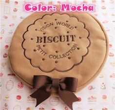 Vision World ~Biscuit~ Embroidery Lolita Beret - My Lolita Dress