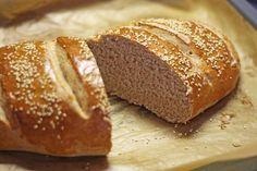 Weizenkleie-Honig-Brot :: Melierecipes