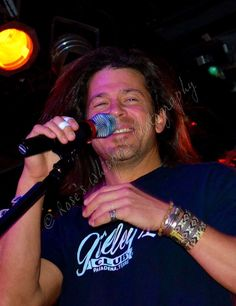 Christian Kane wish he had cd's of his music... he sings beautifully.... OOPS I stand corrected... lol.. apparently he has a cd out ... released in Dec 2010