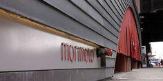 Morimoto in NY, by Tadao Ando