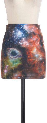 #ModCloth                 #Skirt                    #That's #Galaxy #Skirt #Retro #Vintage #Skirts #ModCloth.com                  That's My Galaxy Skirt | Mod Retro Vintage Skirts | ModCloth.com                                        http://www.seapai.com/product.aspx?PID=1100123