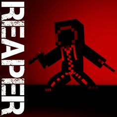 Reaper class from Titan Reach #faction server! :) #minecraft #minecraftpc #minecraftonly #Server: faction.adroition.net