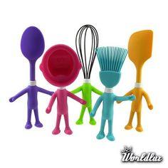 Akcesoria Head Chefs.