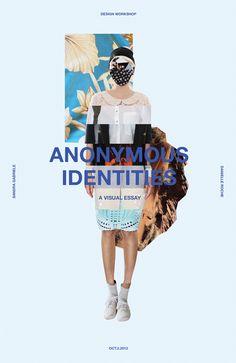 anonymous identities