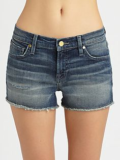 Genetic Denim The Ivy Cut-Off Shorts