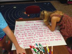 Creating a Classroom Mission Statement
