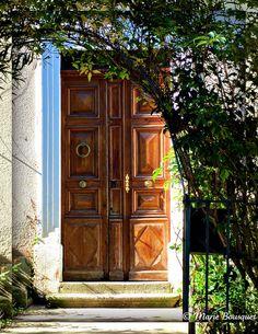 Lamalou-les Bains. Languedoc-Roussillon. France. By Bleumarie