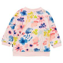 BONDS Floral Print Pull Over