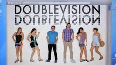 3oh!3 ~ Double Vision