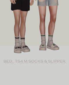 Balenciaga Speed Trainer Shoes For The Sims 4 The Sims 4