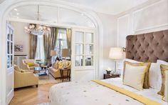 Fairmont Hotel Vier Jahreszeiten – das ultimative Luxus Hotel in Hamburg. See more: http://brabbucontract.com/