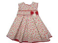 vestidos niña on Pinterest | Vestidos, Verano and Christmas Party ...