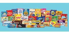 NABISCO® is celebrating its 115th anniversary with 115 Moments of Joy—and we want YOU to join the party!