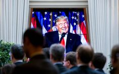 Şocul victoriei lui Trump şi viitorul punţii transatlantice