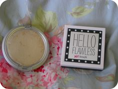 Benefit Hello Flawless Dupe