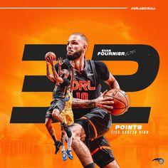 Sports Advertising, Sports Graphic Design, Basketball Art, Ferrari F1, Sports Graphics, Orlando Magic, Team Player, Photoshop, Athlete
